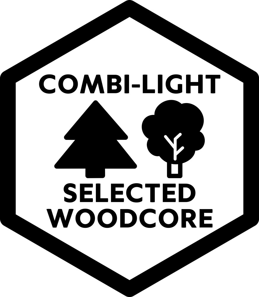 Combi-Light Selected Woodcore