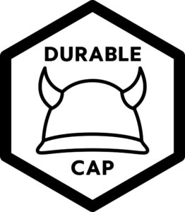 Durable Cap