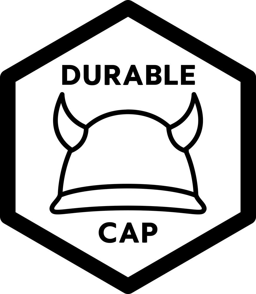 Durable Cap