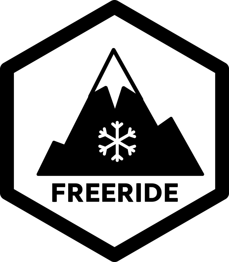 Technology snowboards