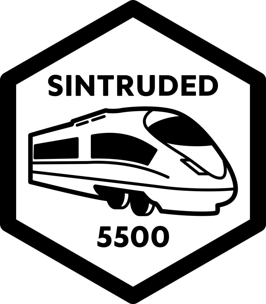 Sintruded 5500