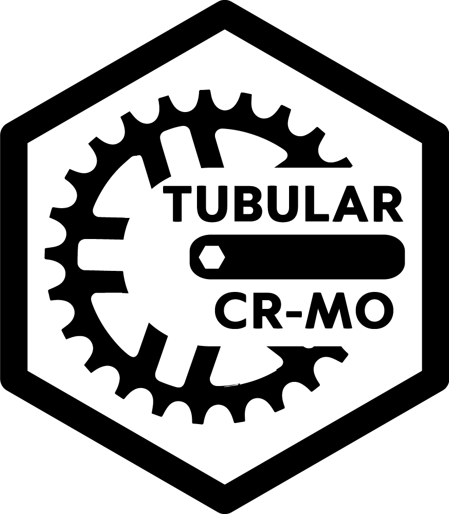 Cranks Tubular Cr-Mo