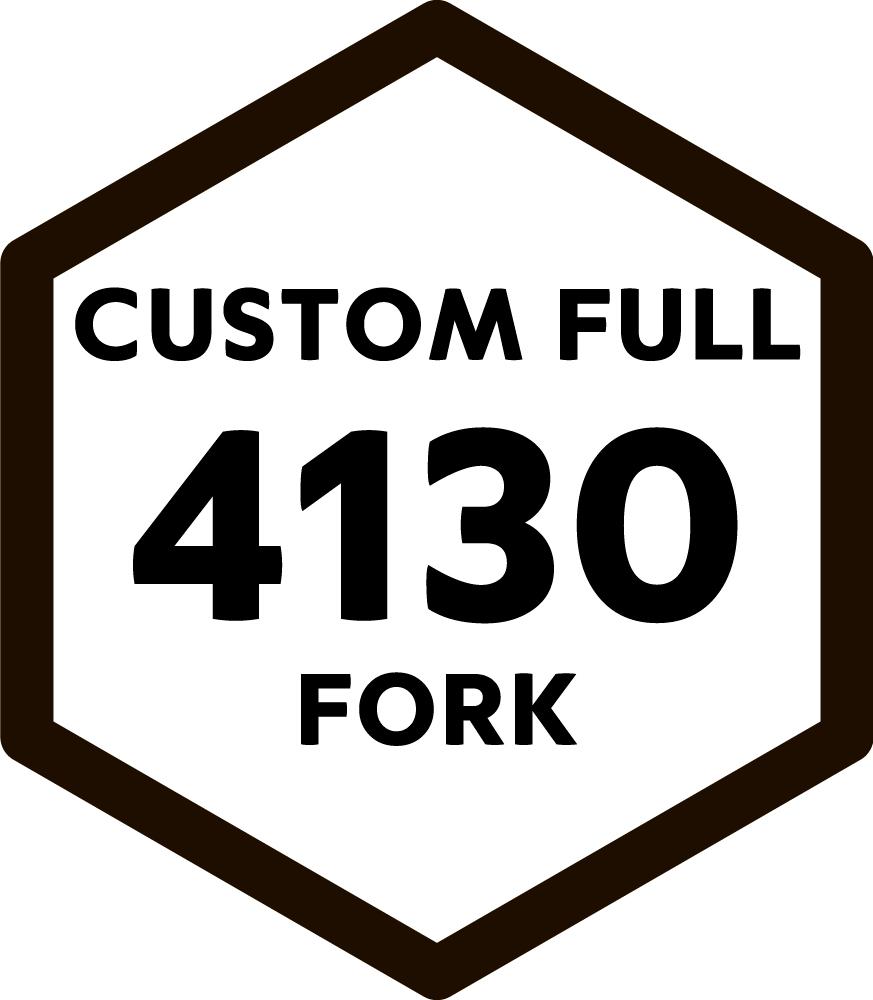 Cr-Mo Fork