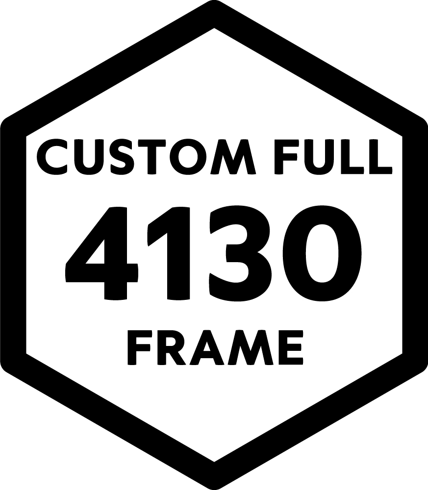 Cr-Mo Frame