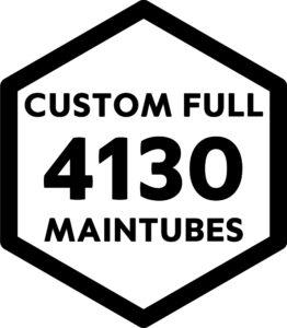 cr-mo main tubes