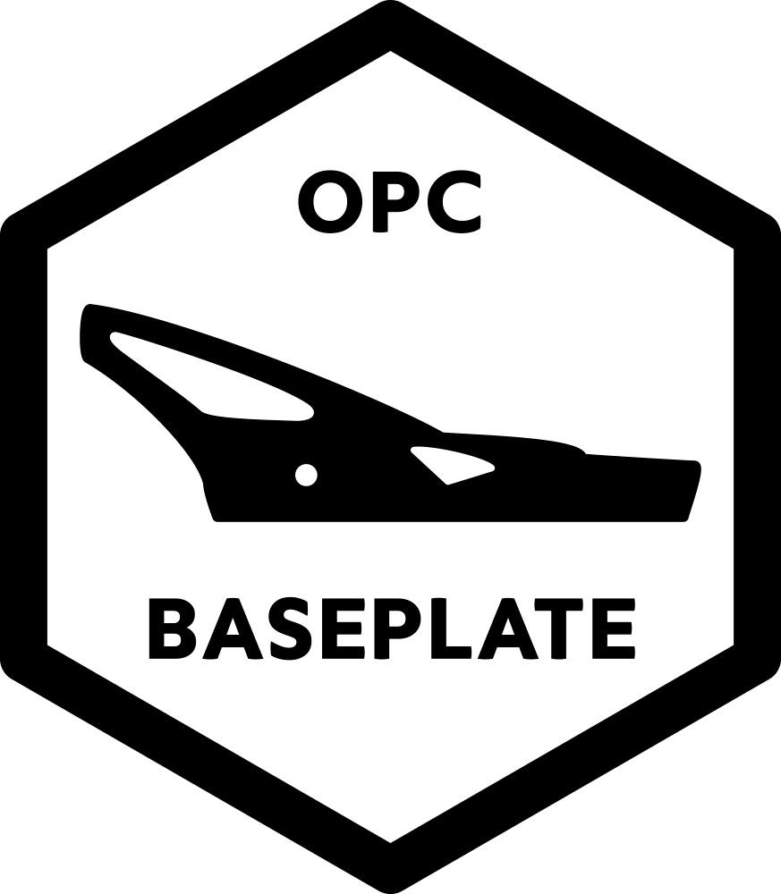 OPC Baseplate