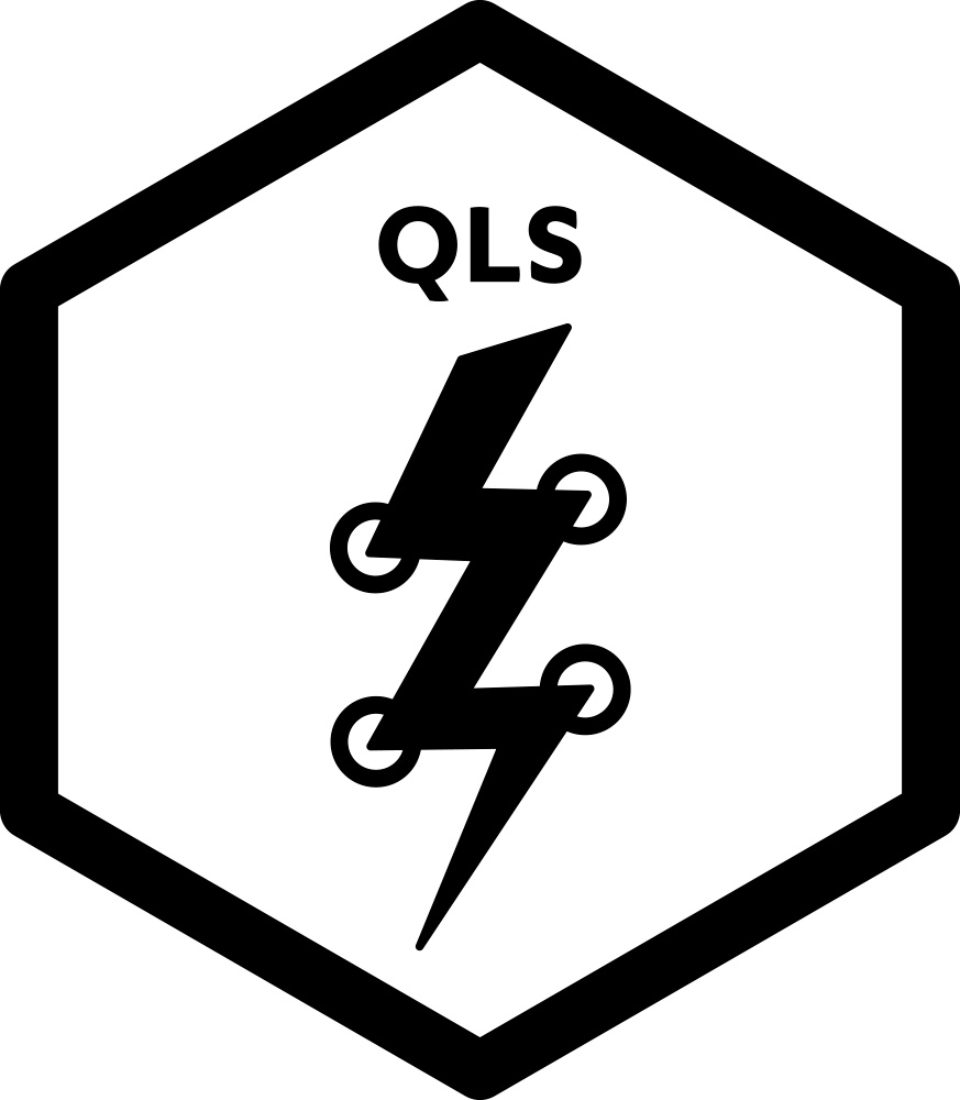 QLS (Quick Lace System)